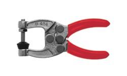 "3/""   De-Sta-Co-DE-STA-CO-482-Squeeze-Action-Toggle Clamp"